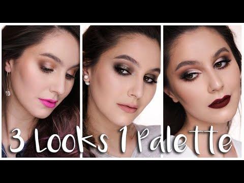 Instant Look In a Palette - Smokey Eye Beauty by Charlotte Tilbury #4