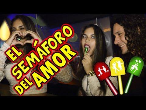 EL SEMÁFORO DEL AMOR ♥