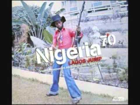 Peacock's Guitar Band - Eddie Quansa Nigeria 70:Lagos Jump