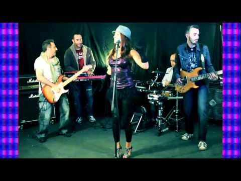 Katy Perry Last Friday Night (TGIF) - cover by WONDERFIVE