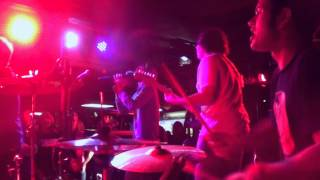 Austin Turner: Monster (Drum Cam) - Think Harder