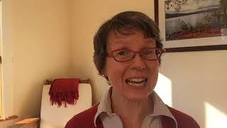Youtube with Elizabeth Hughes LLCResponsibility vs Response-Ability sharing on StressIdeasCoachingFor Women