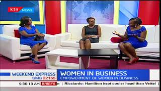 Women in Business: Empowerment of women in business