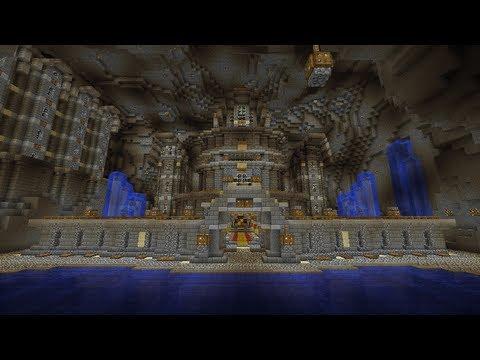 Sovereign's Hold - Underground City - PMC Contest *UPDATE