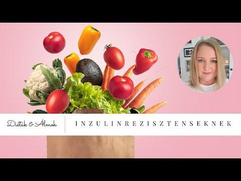 1400 kalóriás étrend receptekkel