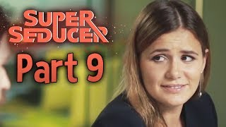 How To Annoy Your Coworker | Super Seducer | 2 Girls 1 Let's Play Part 9