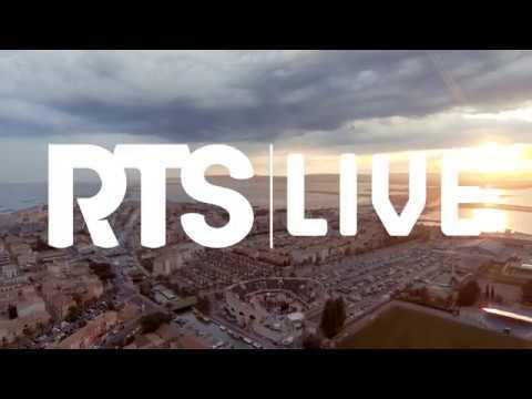 AfterMovie RTS LIVE Printemps 2018 à Palavas