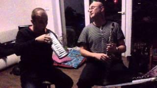 Video Arnyband - Silvestr 2013 - č.1