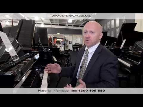 Boston 193 Performance Edition Piano