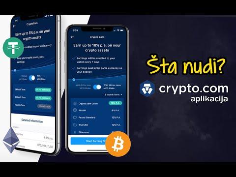 trgovac bitcoinima je siguran najbolja aplikacija za trgovinu kriptovalutama