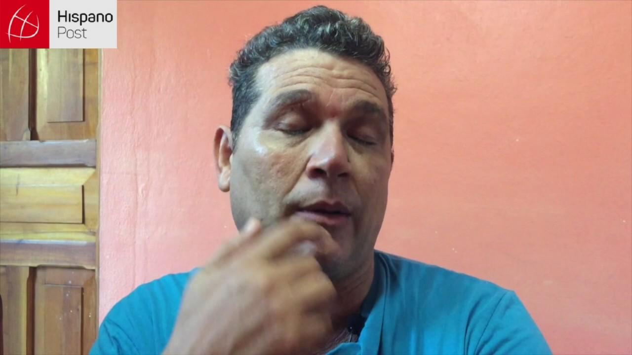 """""""Llevé a José Fernández a su primer juego de béisbol"""""""