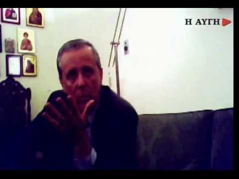 Σάλος από video με συνομιλία Κασιδιάρη – Μπαλτάκου