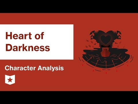 Heart of darkness & apocalypse now: comparison video & lesson.