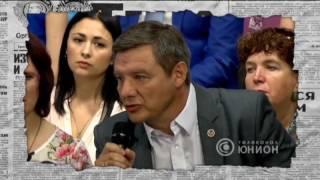 День рождения Захарченко: как праздновали в «ДНР»  — Антизомби, 30.06.2017