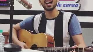 Pehla pyaar | Kabir Singh | New Acoustic Version by Armaan Malik.