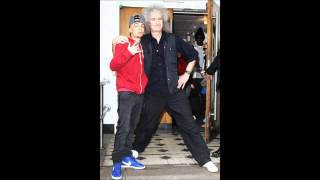 Dappy & Brian May - We Will Rock You (Cover)