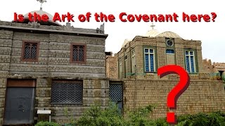 preview picture of video 'Is the Ark of the Covenant in Ethiopia?'