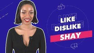 Shay   Like & Dislike Avec Niska, SBTRKT, Antidote, Un Cadeau De Noel & Des Dossiers 🗂🐍