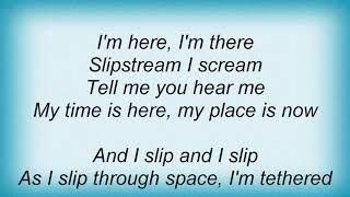 Anthrax - The Constant Lyrics