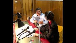 Мирослав Горват – інтерв'ю на радіо «Ужгород»