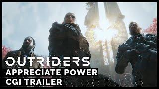 Trailer - Appreciate Power - SUB ITA