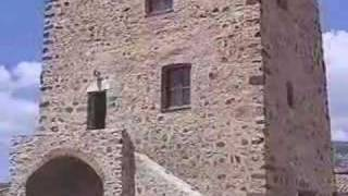 preview picture of video 'Video tour of Sardinia - Around Nuoro'