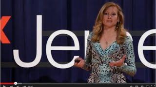 Street math | Laura Overdeck | TEDxJerseyCity