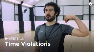 Time Violations | Basketball
