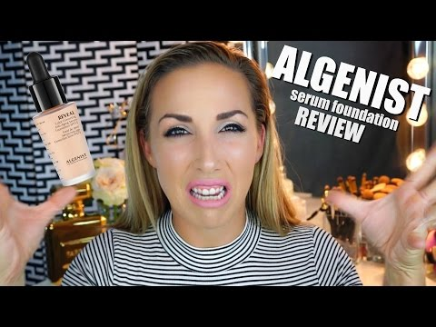 REVEAL Concentrated Color Correcting Drops by algenist #7
