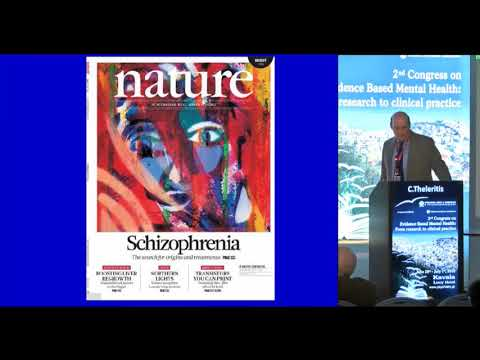 C. Theleritis - Metabolic disorders and sexual dysfunction in psychosis
