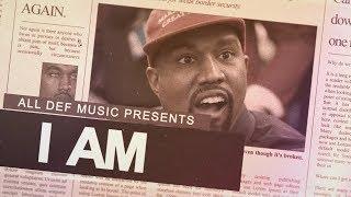 I Am Kanye