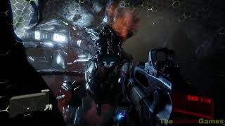NEW  Прохождение Crysis 3 HD   Часть 13 Финал Только ты и я!