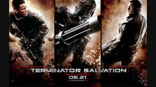 Theme From Terminator 2: Judgment Day (Terminator Salvation-style)