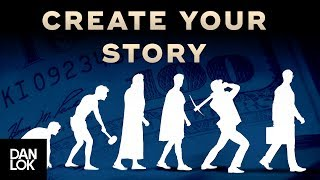 How to Create the Story of Your Own Personal Brand - Personal Branding Ep. 14