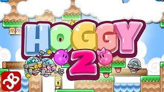 Hoggy 2 - iOS/Android - Gameplay Video By Raptisoft