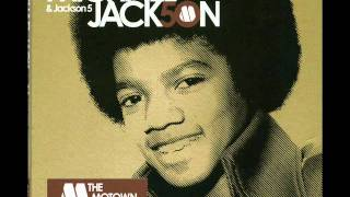 The Jackson 5 - It's too late to change the time