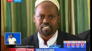 Borana leaders accuse government of neglecting their region