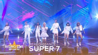 "Z-Girls ""What You Waiting For"" 