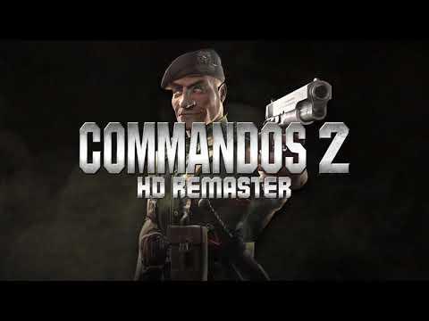 Видео № 0 из игры Commandos 2 HD Remaster [NSwitch]