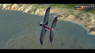 RC Flying FPV in the Simulator