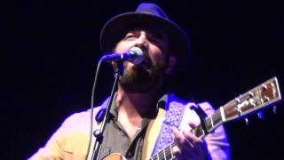 """Drew Holcomb & The Neighbors- """"Fire and Dynamite""""- HD- Tennessee Theatre- Knoxville, TN 4/4/13"""