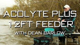 Фидерное удилище drennan acolyte ultra feeder 12