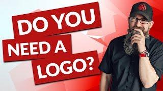 Do You Need A Logo? Branding For Startups