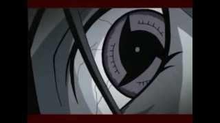 AMV naruto Vs Sasuke - Far Away (12 stone)