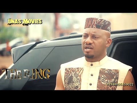 The Ring (The movie) - New Movie|Yul Edochie|2018 Latest Nigerian Nollywood Movie