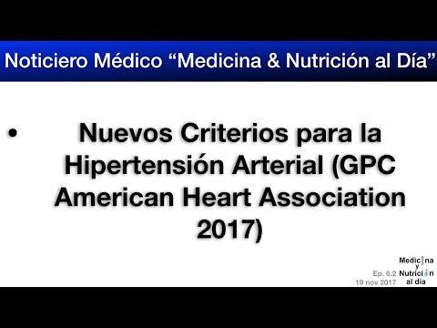 Hipertensión 3 2 v v