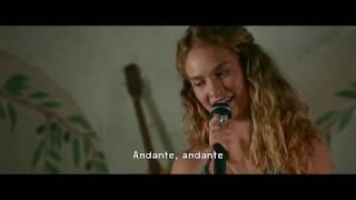 Lily James Andante Andante