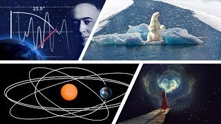 The Milankovitch Cycles and their effect on Climate Change