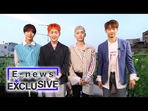 SHINee's 10th Year!! They Begin by Enjoying a Beef Party! [E-news Exclusive Ep 69]
