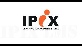 Vídeo de IPIX LMS